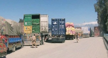 Kabul Municipality collecting fees illegally-ACCI