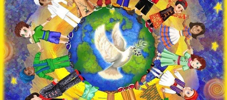 Hope for peace- poem by young Afghan poetess Sajia Alaha Ahrar