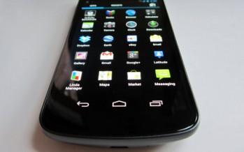 US appeals court overturn Samsung Galaxy Nexus ban
