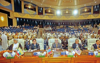 Afghanistan becomes The Asian Cooperation Dialogue member