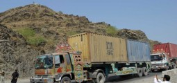 Afghanistan to Send Its First Trade Convoy to the World Since Taliban Takeover