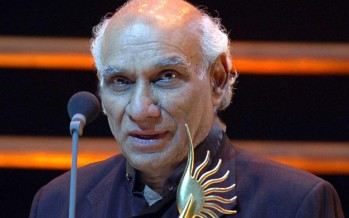Yash Chopra passed away before the release of his last directorial movie, Jab Tak Hai Jan