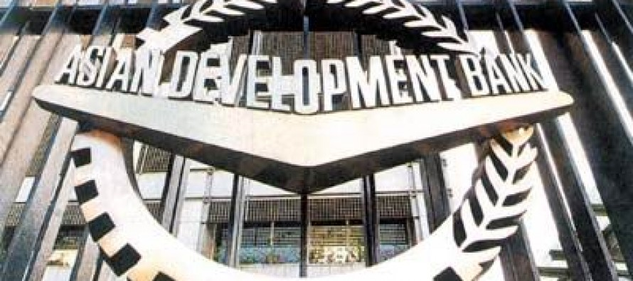 ADB funds construction of Gereshk-Lashkargah road in Helmand