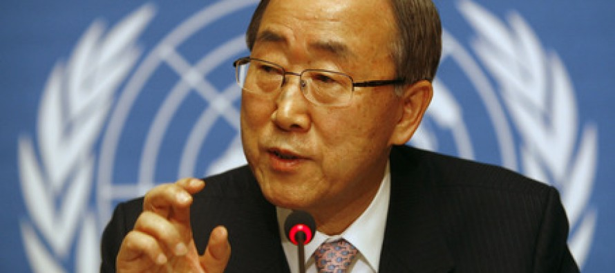 UN chief says discovery of vast mineral deposits in Afghanistan should be managed properly