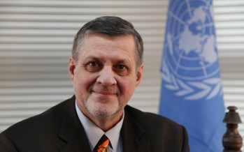 UN to support uplift projects in Faryab: Kubiš