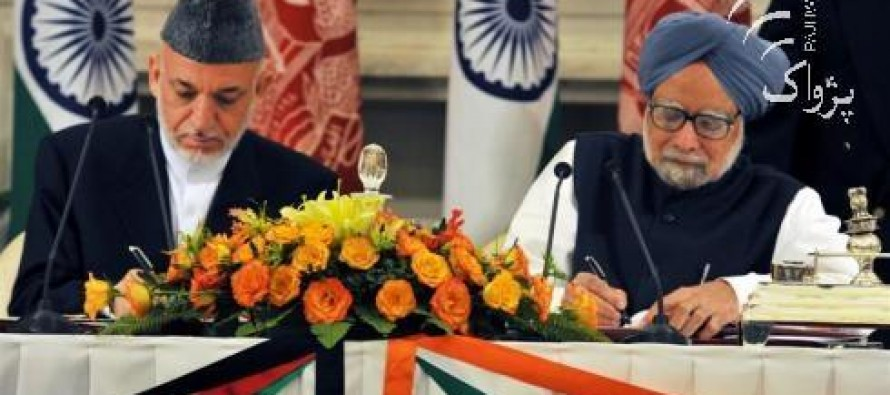 India to release USD 100mn aid to Afghanistan