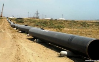 Afghanistan in need of gas storage facilities, says experts