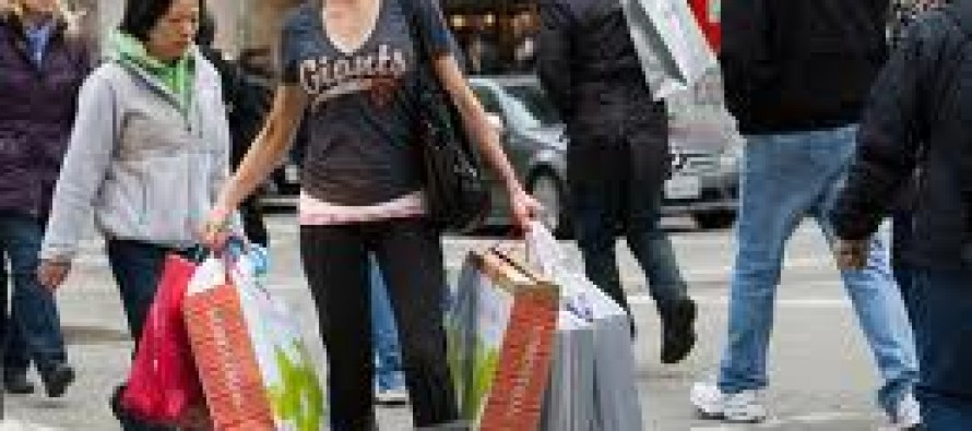 US consumer confidence jumps in November