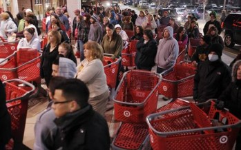 Black Friday Sales in the US
