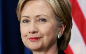 Clinton stresses on regional economic integration of Afghanistan
