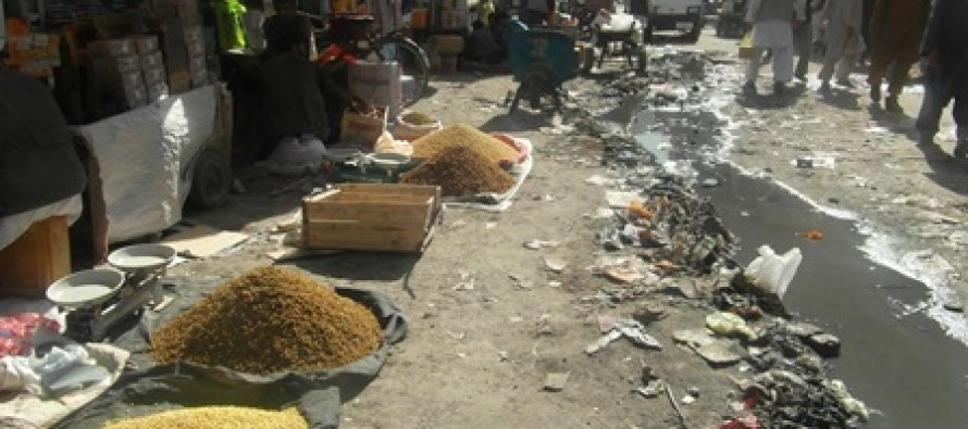 """Afghanistan is in dire need of consumer rights protection"""