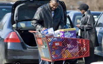 US consumer confidence at its highest in 5 years