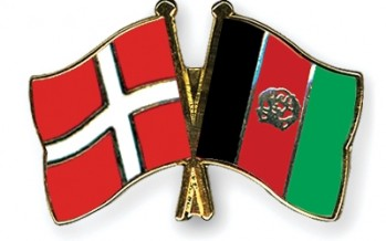 Danish government pledges USD 100mn in aid to Afghanistan