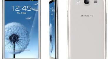 Samsung's Galaxy S3 becomes the best-selling smartphone