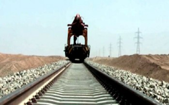 2nd phase of Hairatan-Mazar Railway to begin soon