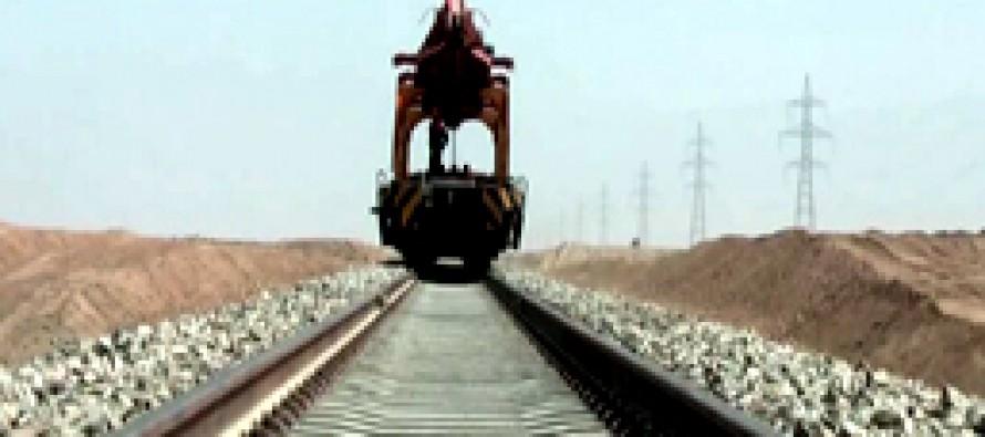 2nd phase of Hairatan-Mazar Railway to begin soon