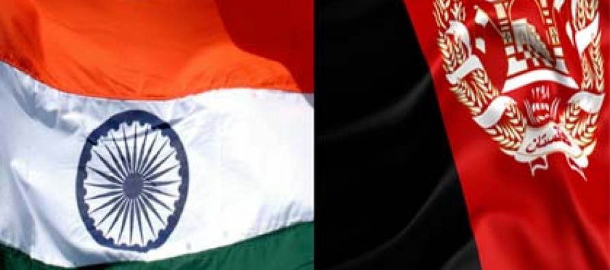 India & Afghanistan to sign 4 pacts