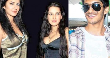 Katrina Kaif's sister and Anil Kapoor's son to co-star in short film
