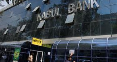 First court session on Kabul Bank's case ends inconclusive
