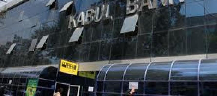 Investigation on Kabul Bank scandal resumes