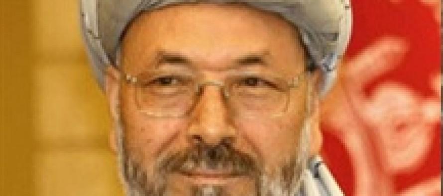 No crisis after 2014- Afghan Second Vice President Mohammad Karim Khalili
