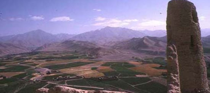 Kunduz to have its first commercial town