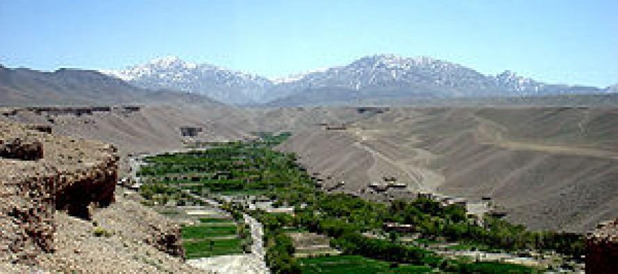 Hostel for agricultural high school built in Logar province