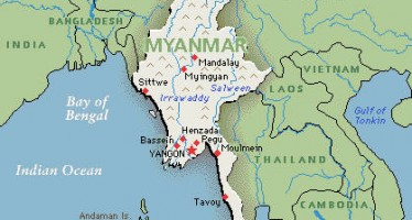 EU offers development aid to Burma