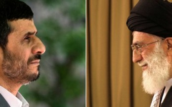 Ahmadinejad's opponents criticize him for his actions in economic crisis