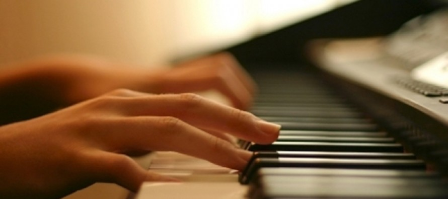 Afghan piano students win 3rd prize in an international competition