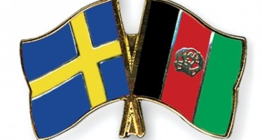 Sweden pledges 8.7bn krona in aid to Afghanistan
