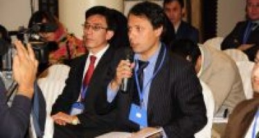 Symposium on trade between Afghanistan and Central Asia