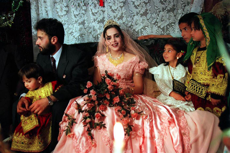 Millions Are Single In Afghanistan Due To High Wedding