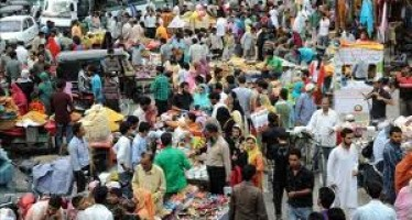 India's economic growth rate slows to 5.3%