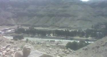Power project in Nangarhar completed