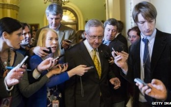 US Congress in final push to reach 'fiscal cliff' deal