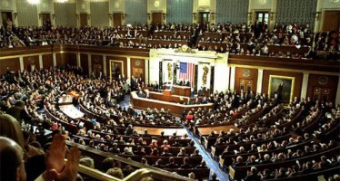 US Parliament approves USD 5.7bn for strengthening Afghan forces