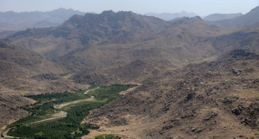 EU funded water supply projects launched in Qalat, Zabul