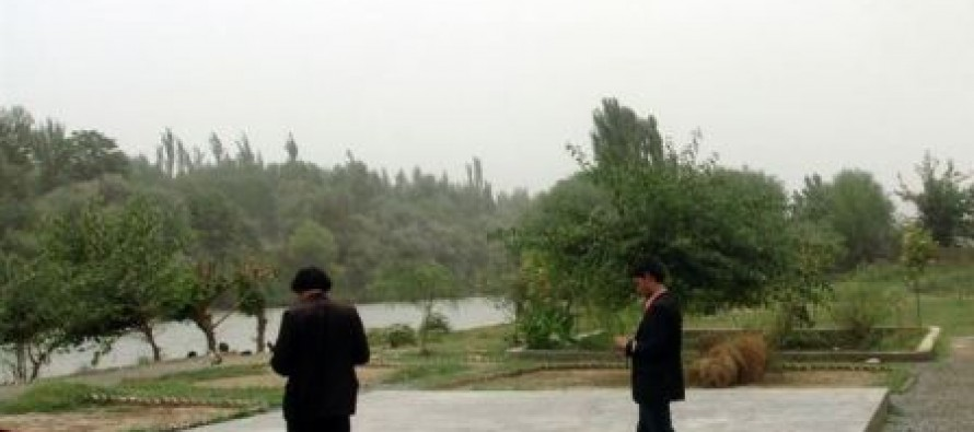 Increase in the revenue of Pulkhumri Municipality- Baghlan officials