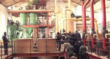 New Baghlan Sugar Company handed over to the Afghan government