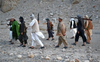 Delays at Chinese-Run Afghan Mines Raise Security Fears