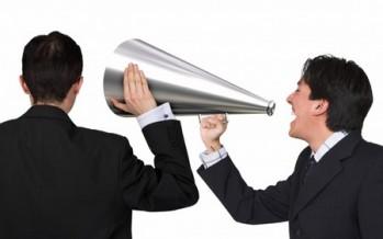 5 ways to be a better communicator