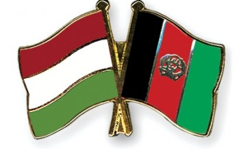 Hungary promises assistance to Afghanistan