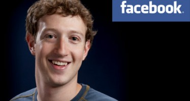 Entrepreneur of the month: Mark Zuckerberg