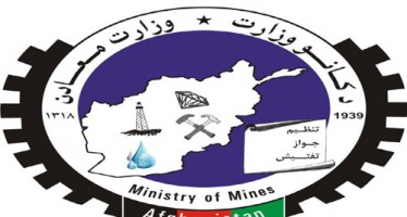 Extraction of coal halted in Samangan and Bamyan