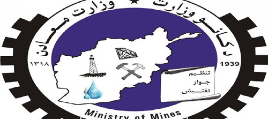 National Procurement Commission Cancels Takhar Mining Contract
