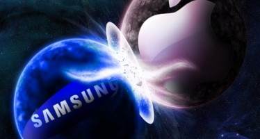 Samsung drops Apple sales case in Europe