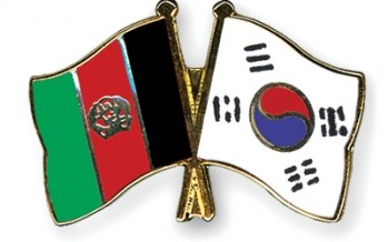 South Korea's USD 500mn aid to Afghanistan