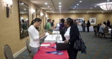 US economy adds 175,000 jobs in May