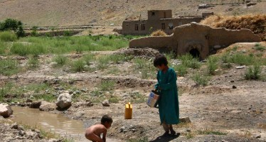 133 Children Die a Day in Afghanistan